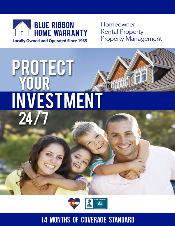 Brochure for Homeowners and Property Managers