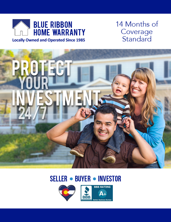 Brochure for Sellers, Buyers, Investors